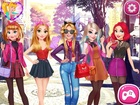 Barbie Disney Meetup