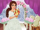 Beauty's Winter Wedding