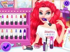 Disney Princesses Makeup Mania