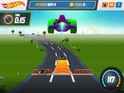 Hot Wheels Race Car Rush