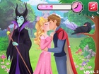 Princess Magical Fairytale Kiss